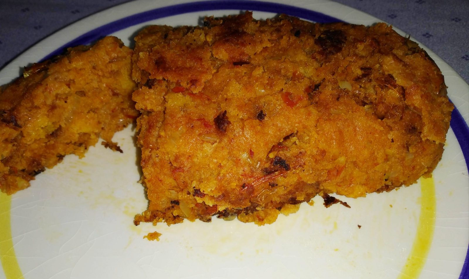 Sliceable pappa al pomodoro by Catarina Elias - q.b.cucina