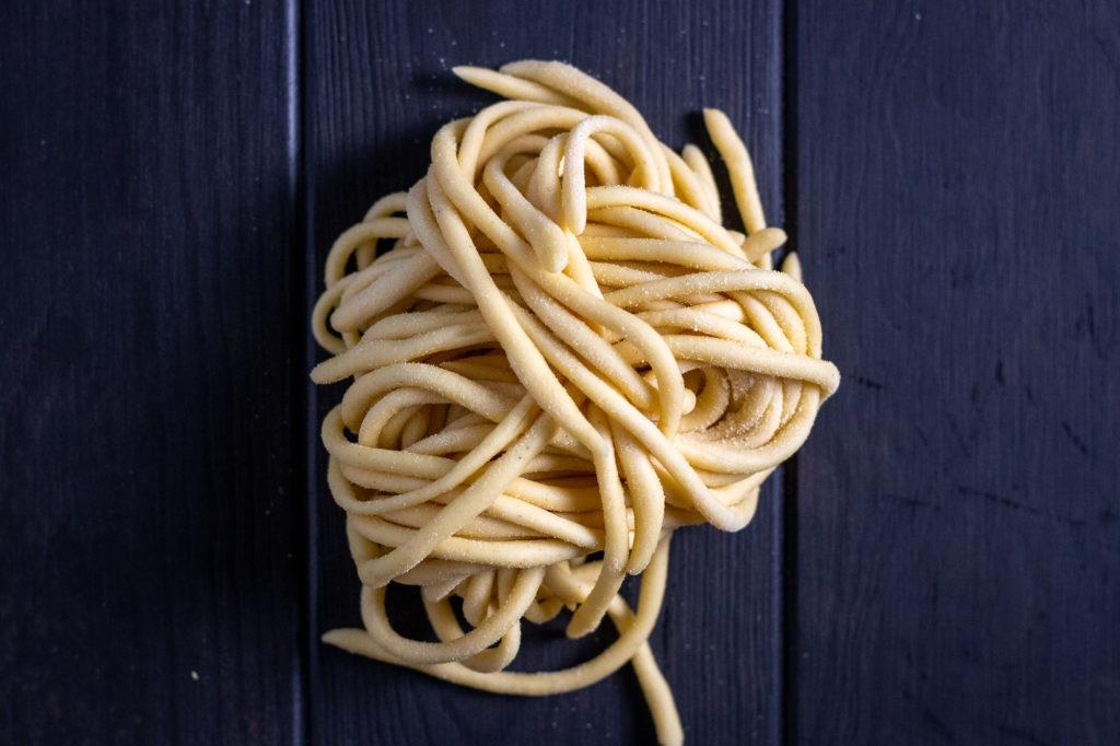 Pici pasta - q.b. cucina