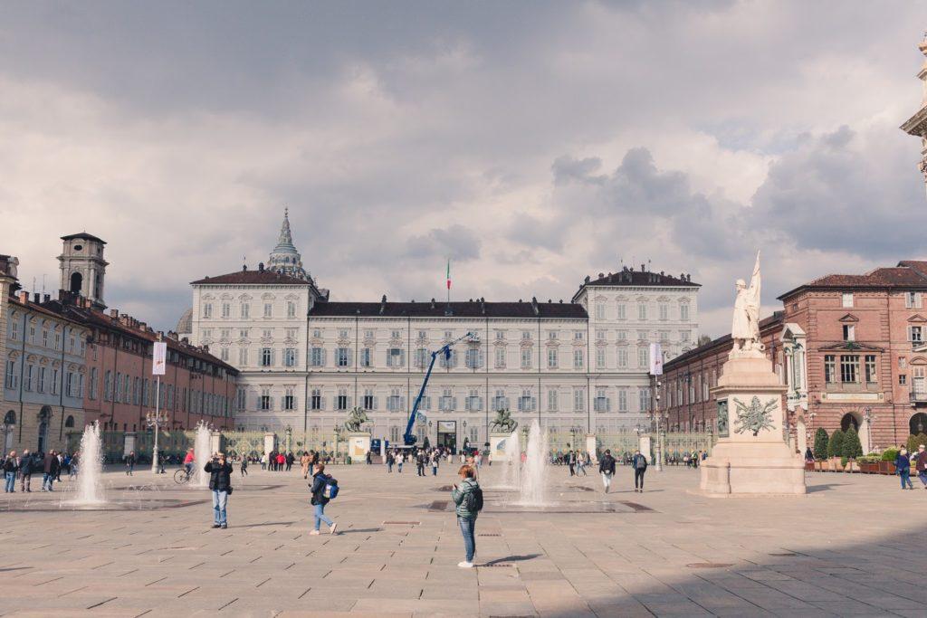 Turin, Italy | Photo by Kelly Leonardini