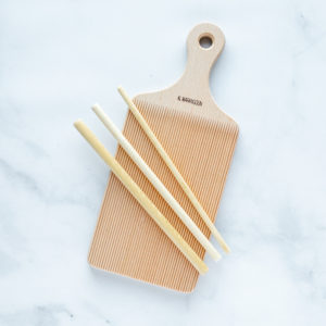Gnocchi Board by Al Marangoun - q.b. cucina