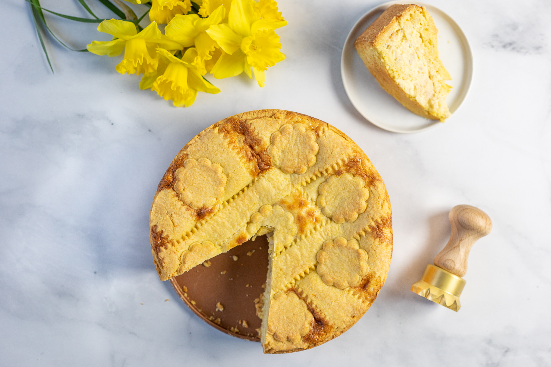 Pastiera di Riso, Italian Easter Rice Pie