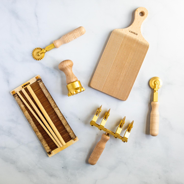 pasta tools q.b. cucina