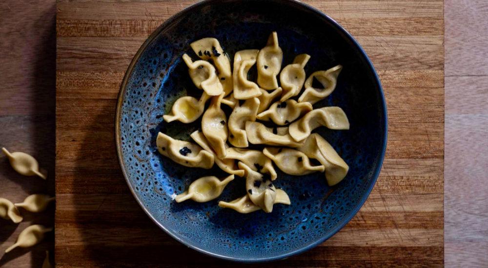 Chestnut Scarpinocc - qbcucina - Pasta Et Al