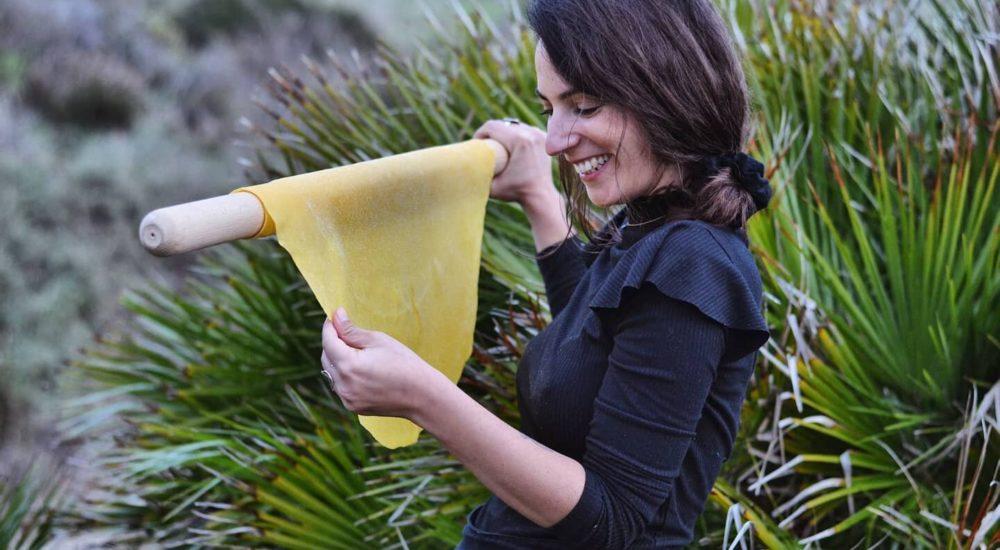Alessandra Lauria - The Pasta Studio