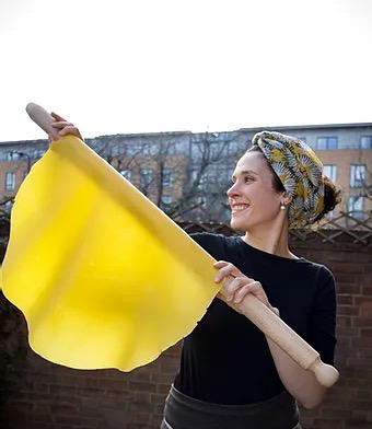 Cecilia Luppi - Luppis Pasta