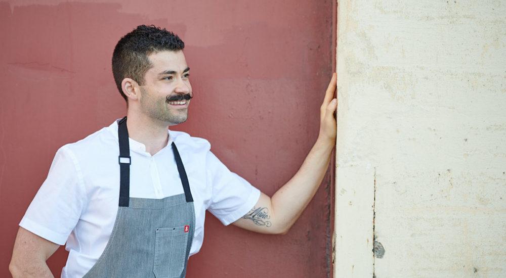 Chef Joe Sasto